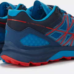 Reseña: The North Face Ultra Vertical