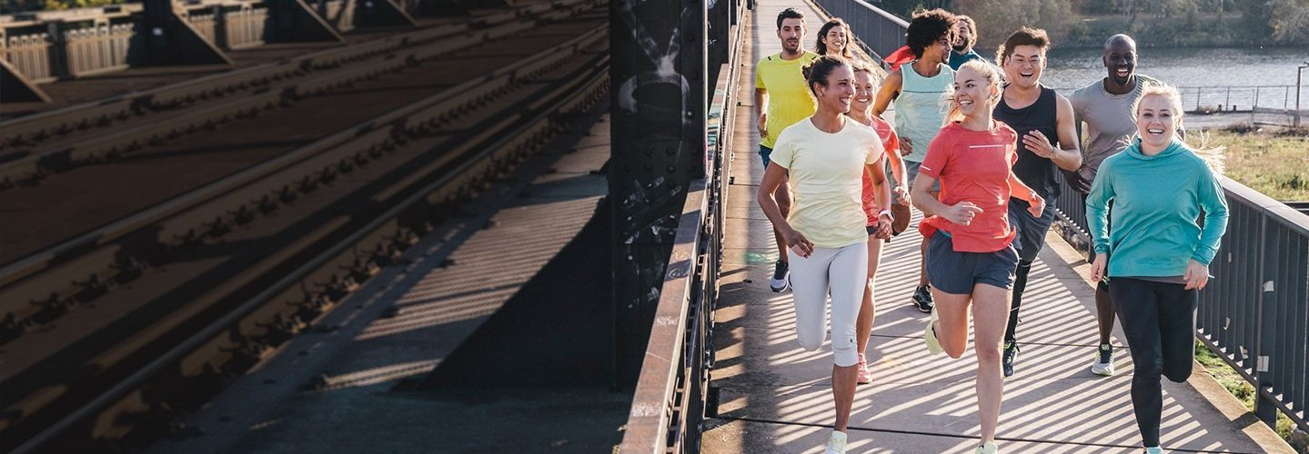 ASICS Busca a Chilenos para Front Runners