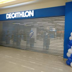 Apertura Decathlon Chile