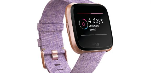 Review; Fitbit Versa