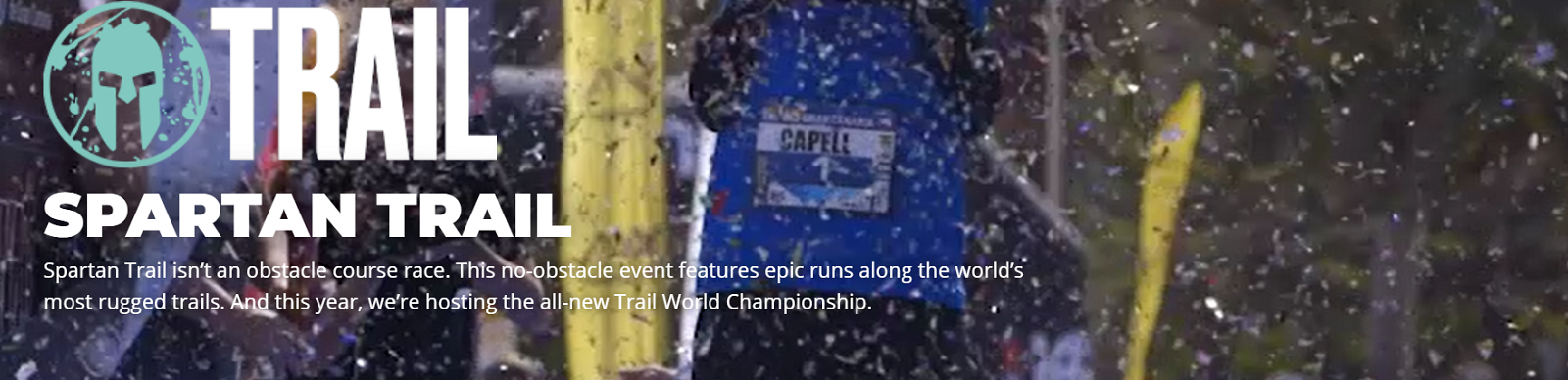 El Spartan Trail World Championship 2021
